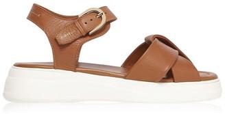 Fiorelli Nora Wedge Sandals
