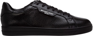 Michael Kors Keating Lace-Up Sneakers