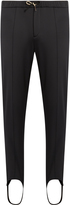 Satisfy Stirrup technical trousers
