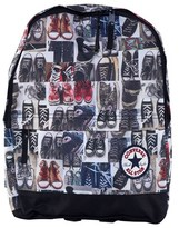 Converse Trainer Collage Backpack