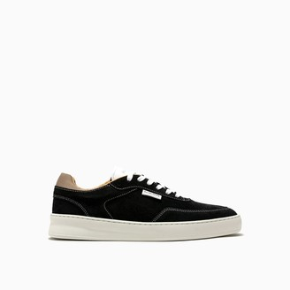 Filling Pieces Spate Plain Phase Sneakers 4012587