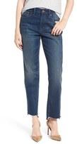 Madewell Women's Perfect Vintage Step Hem Jeans