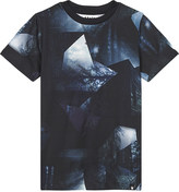 Molo Ralphie Twilight Mood cotton T-shirt 4-14 years