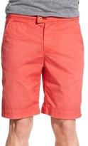 Psycho Bunny Men's 'Triumph' Cotton Shorts
