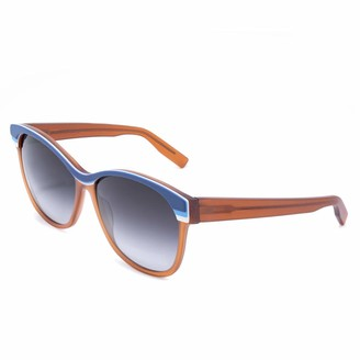 Italia Independent Women's 0048-022-000 Sunglasses