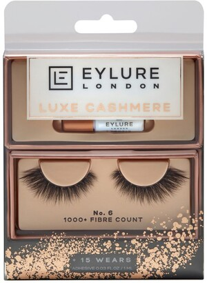 Eylure Luxe Cashmere No. 6 False Lashes
