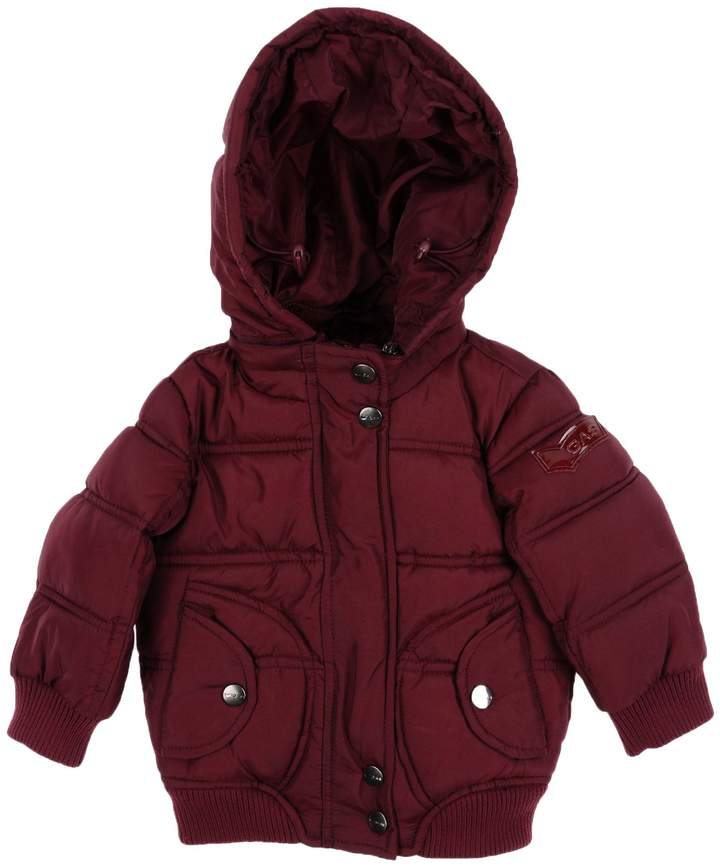 Gas Jeans Synthetic Down Jackets - Item 41674041