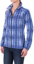 Columbia Benton Springs Print Jacket (For Women)