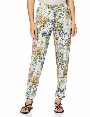 Edition Women's Hose Freizeit Verkurzt Slacks