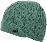 The North Face Side Cable-Knit Beanie (For Women)