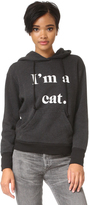 Wildfox Couture I'm A Cat Sweatshirt