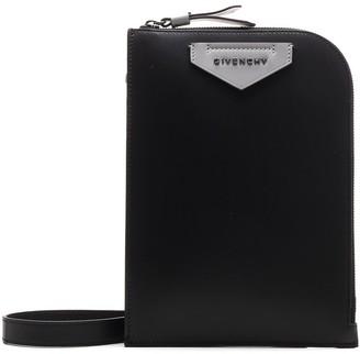 Givenchy Small Antigona Soft Flat Bag