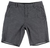 O'Neill Boy's 'Locked Overdye' Hybrid Shorts