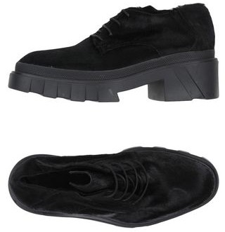 Cinzia Araia Lace-up shoe
