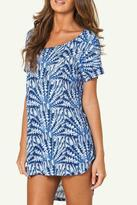 Sofia by Vix Printed Swim Coverup