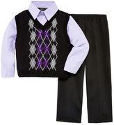 ANDREW FEZZE Andrew Fezze Boys Pant Set- Toddler Boys 2t-5t
