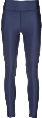 ALALA Surf metallic-effect tights