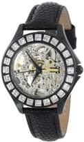 Burgmeister Women's BM520-602 Merida Analog Automatic Watch