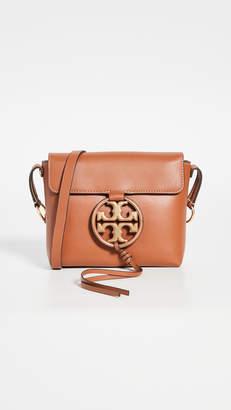 Tory Burch Miller Metal Crossbody Bag