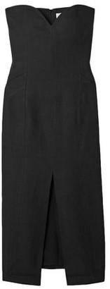Mara Hoffman Knee-length dress