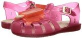 Mini Melissa Aranha VIII Girl's Shoes