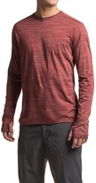 Exofficio Thermo Crew Shirt - Long Sleeve (For Men)