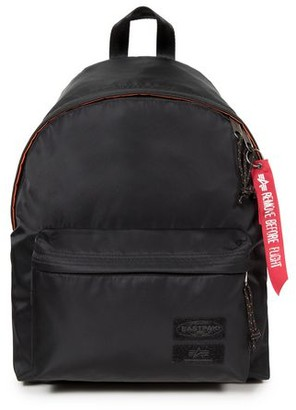 EASTPAK x ALPHA INDUSTRIES Backpacks & Bum bags