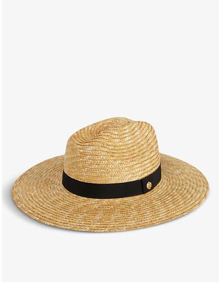 Melissa Odabash Savannah straw hat