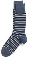 Tommy Hilfiger Stripe Dress Sock