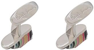Paul Smith Sneakers Cufflinks