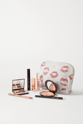 Charlotte Tilbury The Bella Sofia Makeup Look Gift Set - Colorless