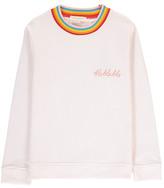 Hundred Pieces Sale - Blablabla Sweatshirt