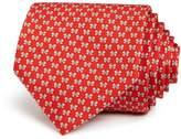 Salvatore Ferragamo Neat Bows Classic Tie