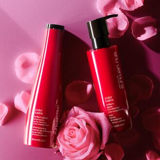 shu uemura Color Lustre Sulfate-Free Shampoo for Color Treated Hair