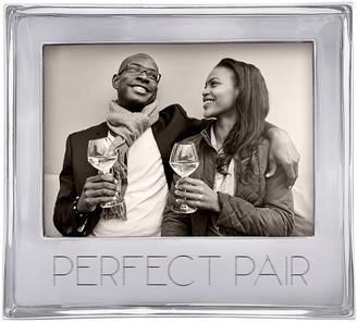 "Mariposa Perfect Pair Signature Statement Frame, 5"" x 7"""