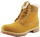 Timberland Men's 6 Inch Fur Lined Boots 18027, 11