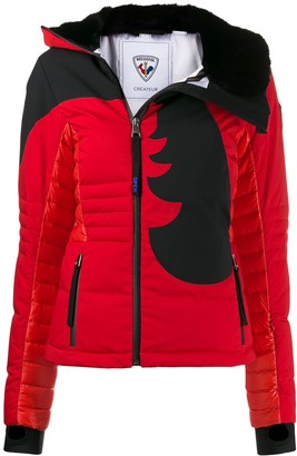 Rossignol JC de Castelbajac ski jacket
