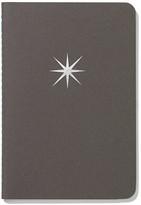Vitra Soft Cover Pocket Notebook - Star