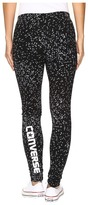 Converse Aop Winter Leggings