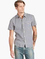 Lucky Brand Marina Short Sleeve Shirt
