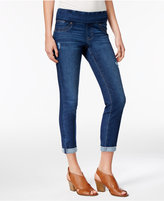 Style&Co. Style & Co Malibu Wash Boyfriend Jeans, Only at Macy's