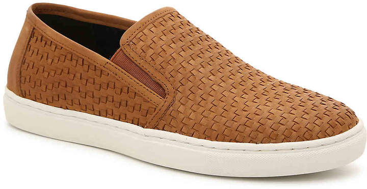 a69dc7736e3 Adoro Slip-On Sneaker -Tan - Men's
