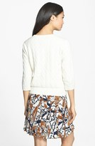 Marc by Marc Jacobs 'Lucinda' Crewneck Sweater