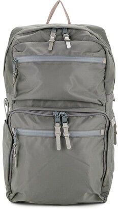 As2ov Twill Square Backpack