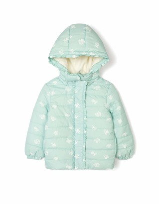 ZIPPY Girl's ZG0102_470_16 Jacket