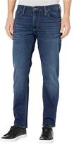 Mavi Jeans Jake Regular Rise Slim Leg in Dark Sporty (Dark Sporty) Men's Jeans