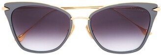 Dita Eyewear Cat Eye Sunglasses