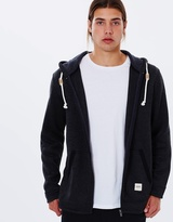 Rip Curl Crescent Zip-Through Hoodie
