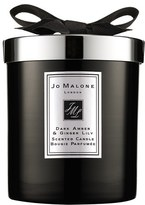 Jo Malone TM) Dark Amber & Ginger Lily Candle