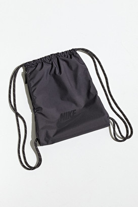 Nike Heritage 2.0 String Backpack